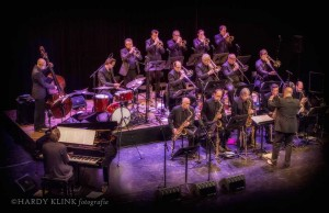 Support the Millennium Jazz Orchestra!