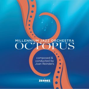 Octopus – Cd review JazzFlits
