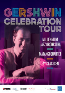 Gershwin Celebration Tour