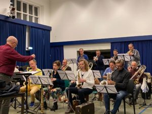Bigband Allotria – Workshop 1