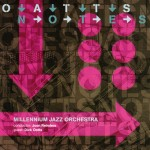 Oatts Notes (2005). Guest: Dick Oatts, alto & soprano saxophone. Composed and arranged by Joan Reinders. Jazz 'n Pulz BMCD 493
